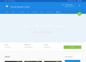 ruralvacantland.com