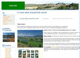 ruralwalk.com