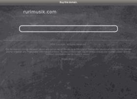 rurimusik.com