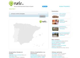 ruris.es
