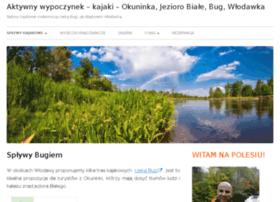 rusalka.okuninka.com