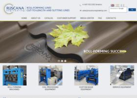 ruscana-engineering.com