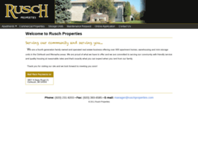 ruschproperties.com