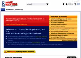 ruschverlag.de