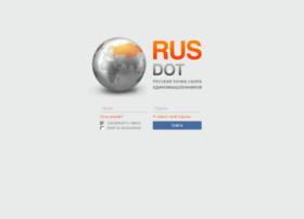 rusdot.com
