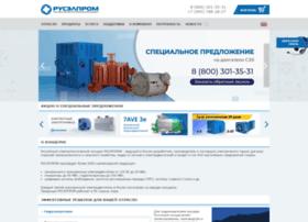 ruselprom.ru