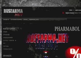 rusfarma.net
