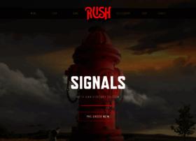 rush.com