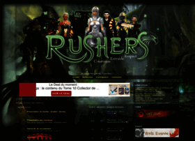rushers.meilleurforum.com