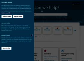 rushmoor.gov.uk