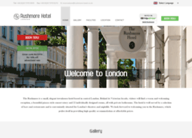 rushmore-hotel.co.uk