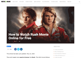 rushmovie.com