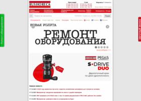 rushoreca.ru