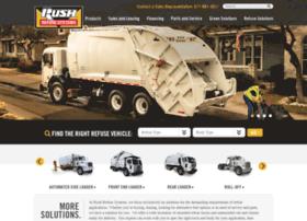 rushrefusesystems.com