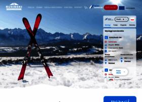 rusin-ski.pl