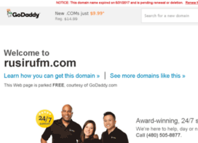 rusirufm.com