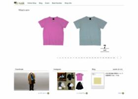 rusk-store.com