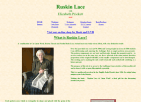 ruskinlace.org.uk