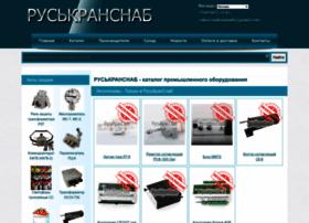 ruskransnab.ru