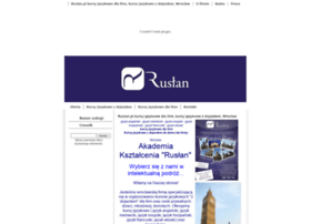 ruslan.pl