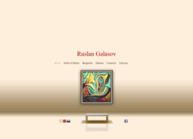 ruslangalasov.com