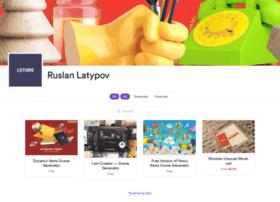 ruslanlatypov.selz.com