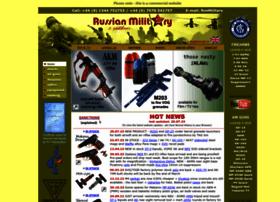 rusmilitary.com
