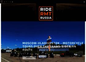 rusmototravel.com