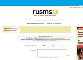 rusms.de