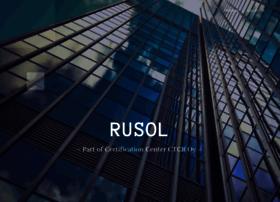 rusol.net