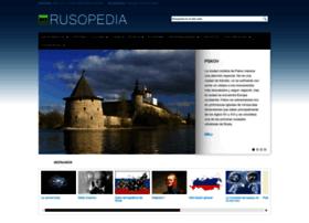 rusopedia.rt.com