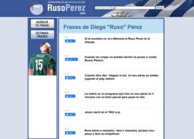 rusoperez.com