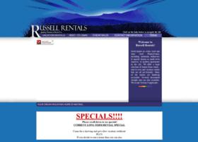 russell-rentals.com