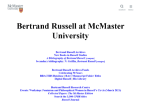 russell.mcmaster.ca