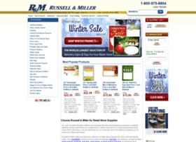 russellandmiller.com