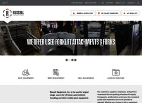 russellequipment.com