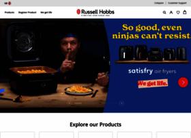 russellhobbs.co.uk