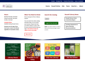 russelllibrary.org