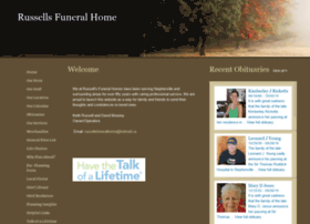 russellsfuneralhome.ca