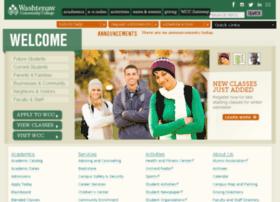russet.wccnet.edu