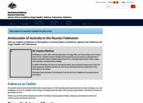 russia.embassy.gov.au