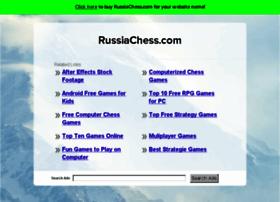 russiachess.com