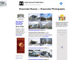 russiakrasnodar.com