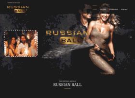 russian-ball.de
