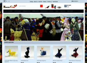 russian-crafts.com