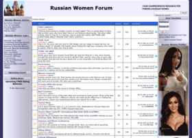 russian-women-forum.com