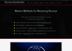 russianaccelerator.com