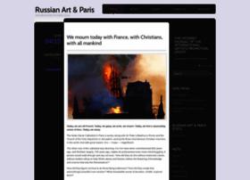 russianartparis.com