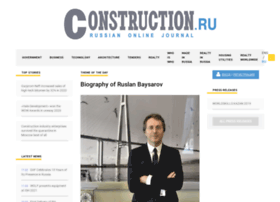 russianconstruction.com