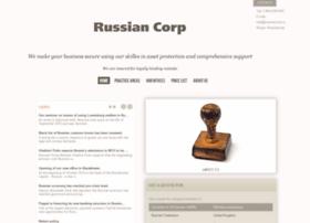 russiancorp.ru